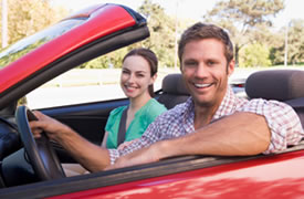 Auto insurance in Missouri